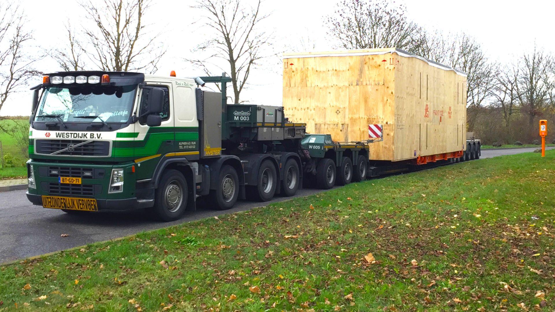 Permalink to: Transport Begeleiding Venlo 2